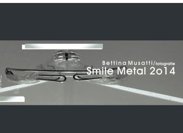 smile metal